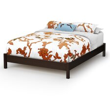 <strong>South Shore</strong> Step One Platform Bed