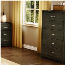 Vendome 5 Drawer Chest