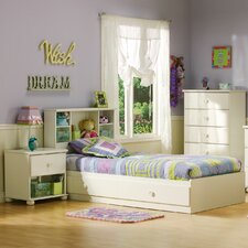 <strong>South Shore</strong> Sand Castle Mates Captain Bedroom Collection