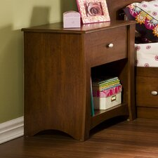 Jumper 1 Drawer Nightstand
