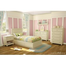 <strong>South Shore</strong> Hopedale Twin Bedroom Collection