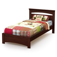 <strong>South Shore</strong> Sweet Morning Twin Bed