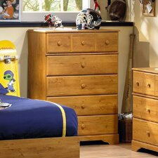 Amesbury 5-Drawer Chest