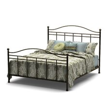 Versa Queen Metal Bed