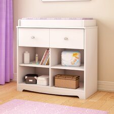 Little Jewel Changing Table