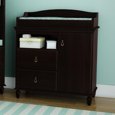 Moonlight Changing Table
