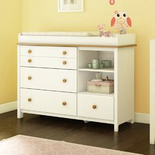 White Changing Tables Wayfair