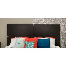 <strong>South Shore</strong> Mikka Queen Platform Headboard
