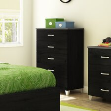 <strong>South Shore</strong> Lazer 5 Drawer Chest