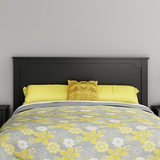 Fusion Collection Full / Queen Panel Headboard