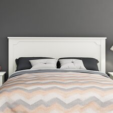 <strong>South Shore</strong> Fusion Collection Full / Queen Panel Headboard