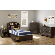 <strong>South Shore</strong> Morning Dew Mate's Kids Bedroom Collection