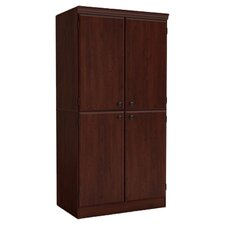 "Morgan 31.25"" Storage Cabinet"