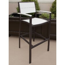<strong>Trex Outdoor</strong> Outdoor Surf City Barstool