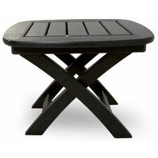 <strong>Trex Outdoor</strong> Trex Outdoor Yacht Club Side Table