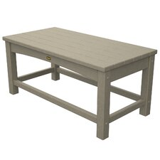 Trex Outdoor Rockport Club Coffee Table