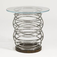 Architype End Table