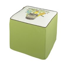 <strong>Tommy Bahama Outdoor</strong> Island Rum Fellas Ottoman