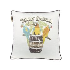 "Paradise ""Rum Fellas"" Pillow"