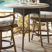 <strong>Tommy Bahama Outdoor</strong> Island Estate Lanai Bistro Table