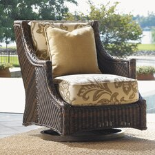 <strong>Tommy Bahama Outdoor</strong> Island Estate Lanai Swivel Lounge Chair