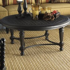 <strong>Tommy Bahama Outdoor</strong> Kingstown Sedona Coffee Table