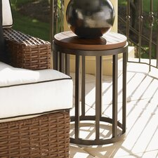 <strong>Tommy Bahama Outdoor</strong> Ocean Club Pacifica Side Table