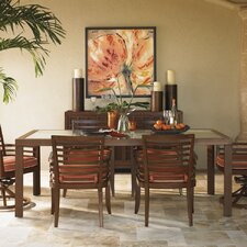 Ocean Club Pacifica 5 Piece Dining Set