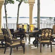 <strong>Tommy Bahama Outdoor</strong> Kingstown Sedona 5 Piece Dining Set