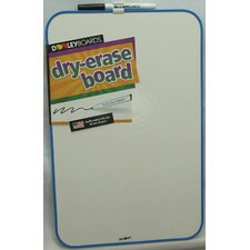 "<strong>Dooley Boards Inc</strong> 11"" x 17"" Dry Erase Board"