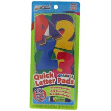 Holographic Quick Letter