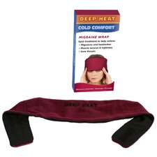 Deep Heat Migraine Wrap