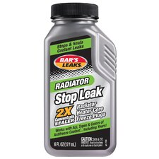 Radiator Stop Leak Concentrate
