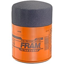 Extra Guard Oil Filter