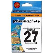 27 Inkjet Cartridge, Black