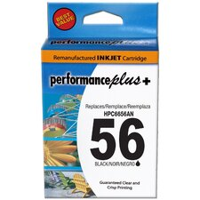 56 Inkjet Cartridge, Black