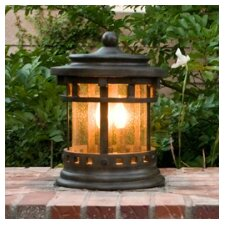 Docksford 3 - Light Outdoor Deck Lantern