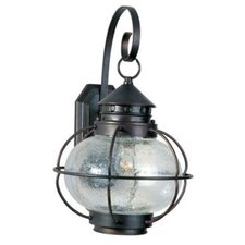 Portsmouth Outdoor Wall Lantern