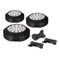 CounterMax MX-LD LED Under Cabinet Puck Light