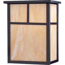 Craftsman Outdoor Wall Lantern