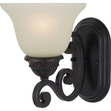 Symphony 1 Light Wall Sconce
