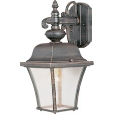 Governor Small Wall Lantern