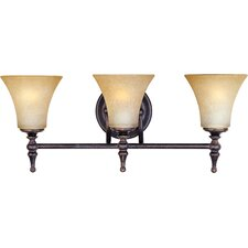 <strong>Maxim Lighting</strong> Bristol 3 Light Vanity Light