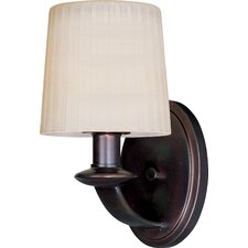 Finesse 1 Light Wall Sconce