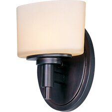 <strong>Maxim Lighting</strong> Lola  1 Light Wall Sconce