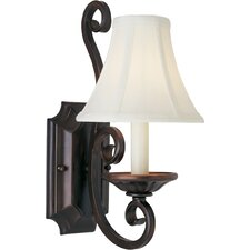 Tenor 1 - Light Wall Sconce
