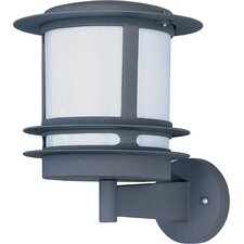 Zenith Outdoor Wall Lantern