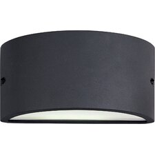 Regayle 1 - Light Outdoor Wall Mount