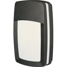Zenith Square Outdoor Wall Sconce