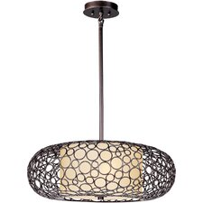 Meridian 2-Light Pendant